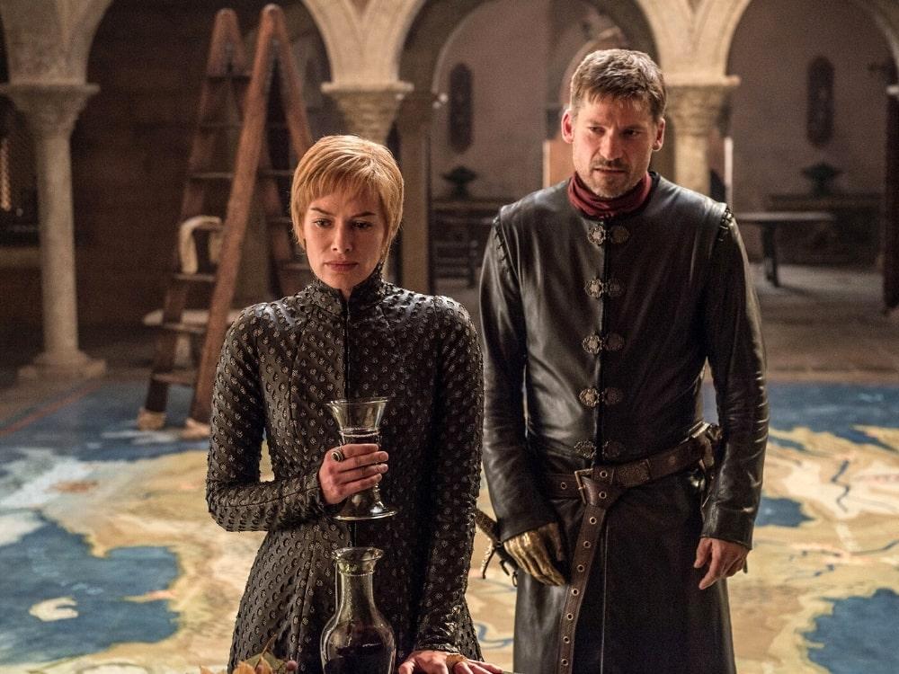 Lena Headey – groźna Cersei Lannister. Znacie wszystkie produkcje z jej udziałem?