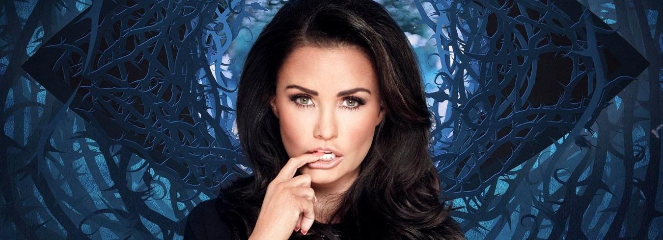 Katie Price – popularna celebrytka. Wiek, wzrost, waga, Instagram, kariera, partner, dzieci