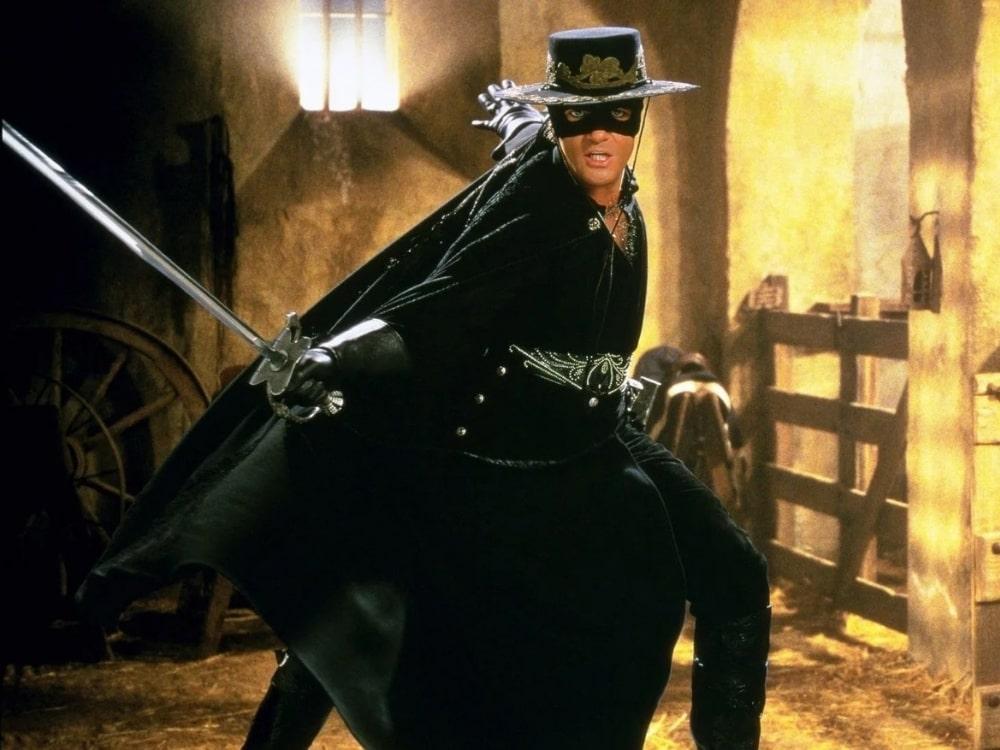 Antonio Banderas – nie tylko Zorro. Zobaczcie najlepsze filmy, w których zagrał