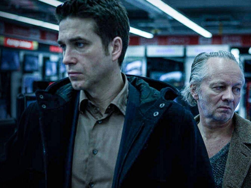 Lęk wysokości (2011) online - opis filmu. Gdzie oglądać?