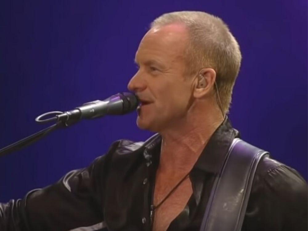 Koncert Stinga w Polsce. Zobaczcie, kto z nim wystąpi