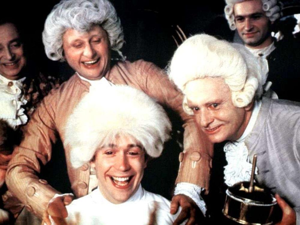 Amadeusz (1984) online - opis filmu, obsada, zwiastun, fabuła. Gdzie oglądać w Internecie?