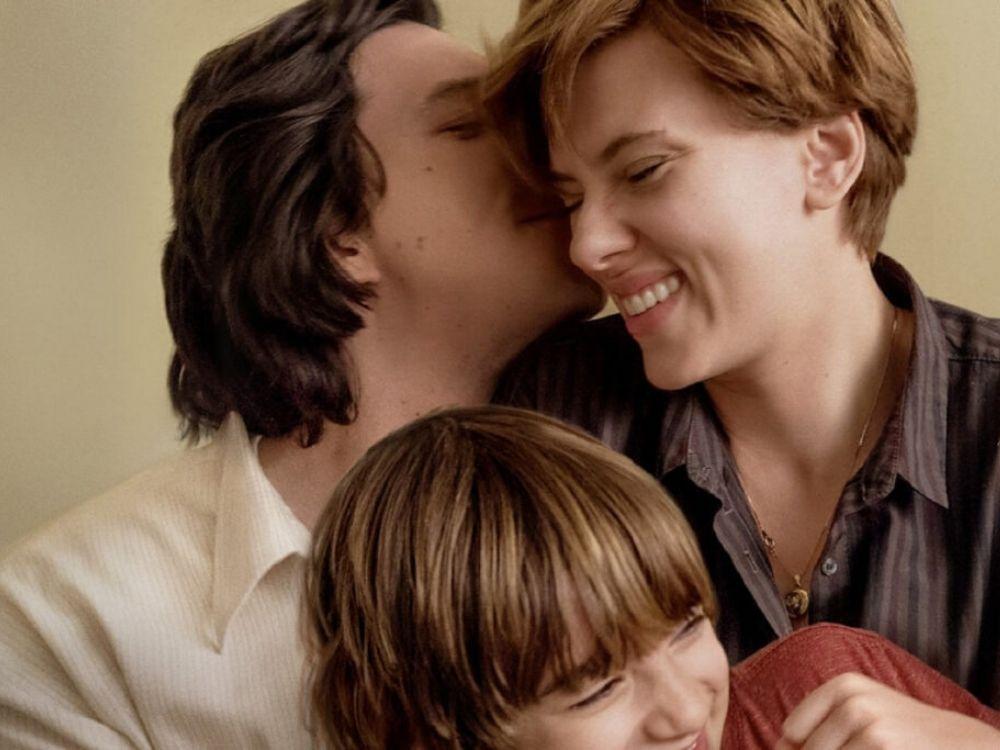 """""""Historia małżeńska"""" - opis filmu, obsada oraz zwiastun. Gdzie oglądać online?"""