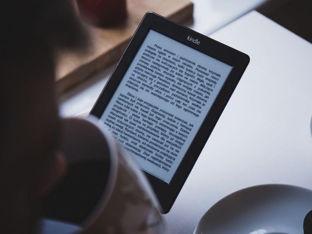 E-booki - gdzie znaleźć darmowe książki?