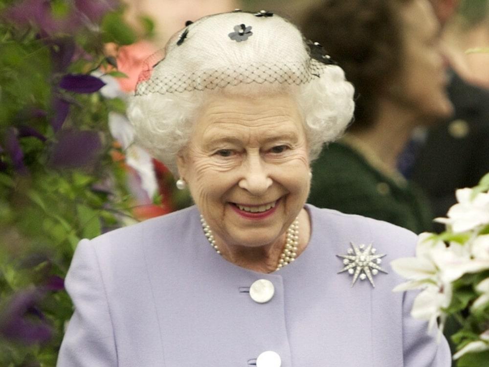 Królowa Elżbieta II napisała list do swoich poddanych