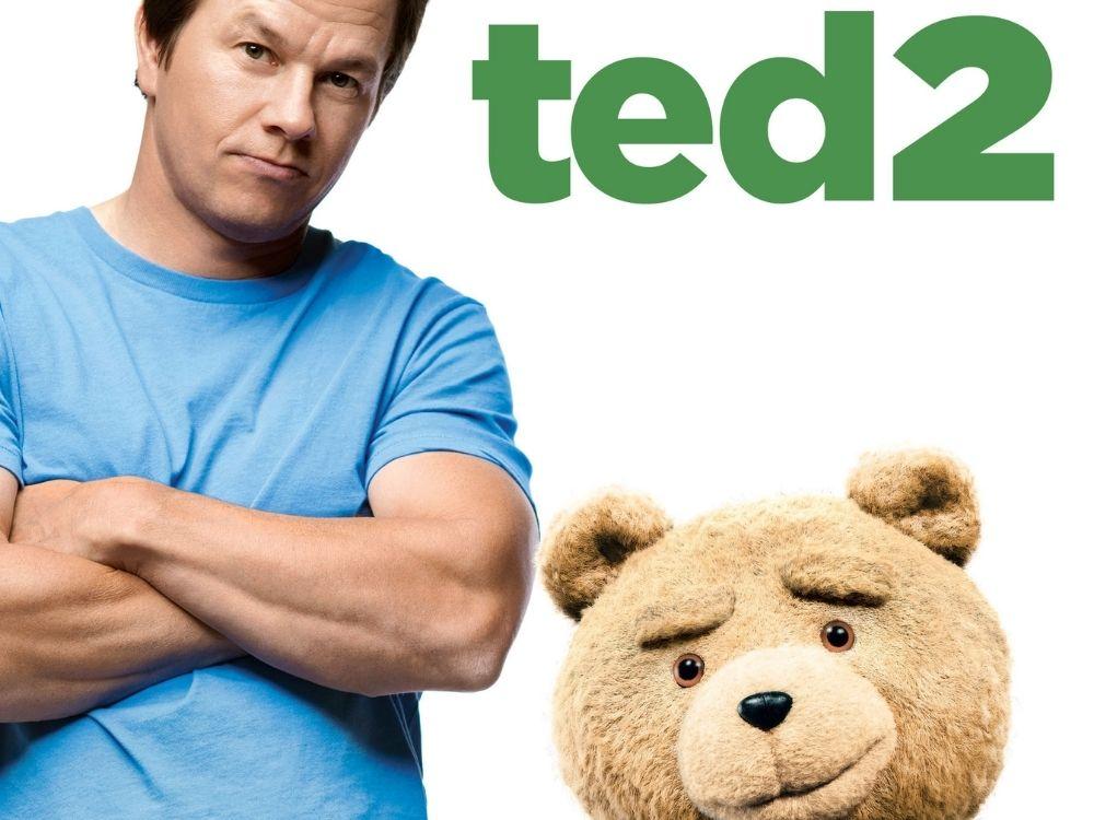Ted 2 - udowodnić człowieczeństwo i zostać ojcem