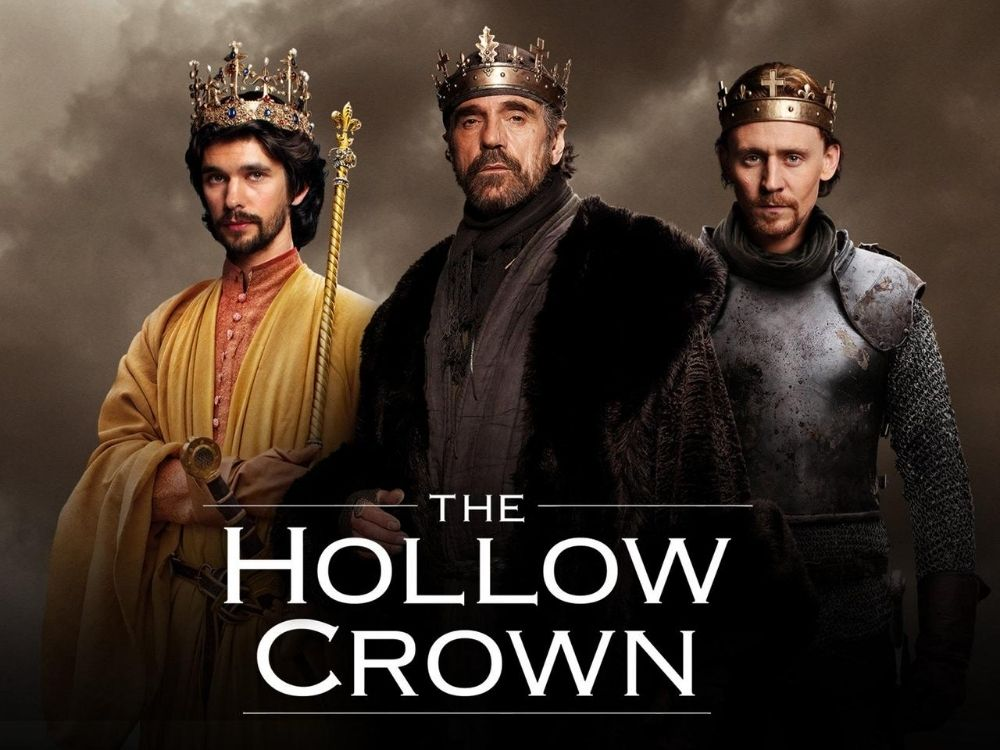 The Hollow Crown - druga tetralogia Szekspira