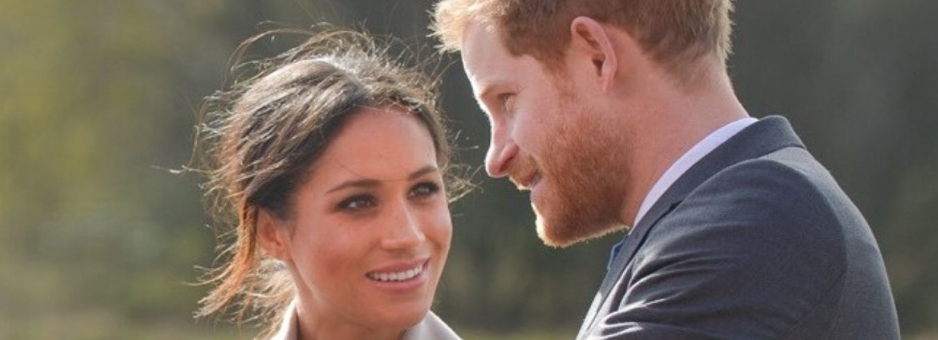 Meghan Markle i książę Harry pożegnali się z fanami na Instagramie