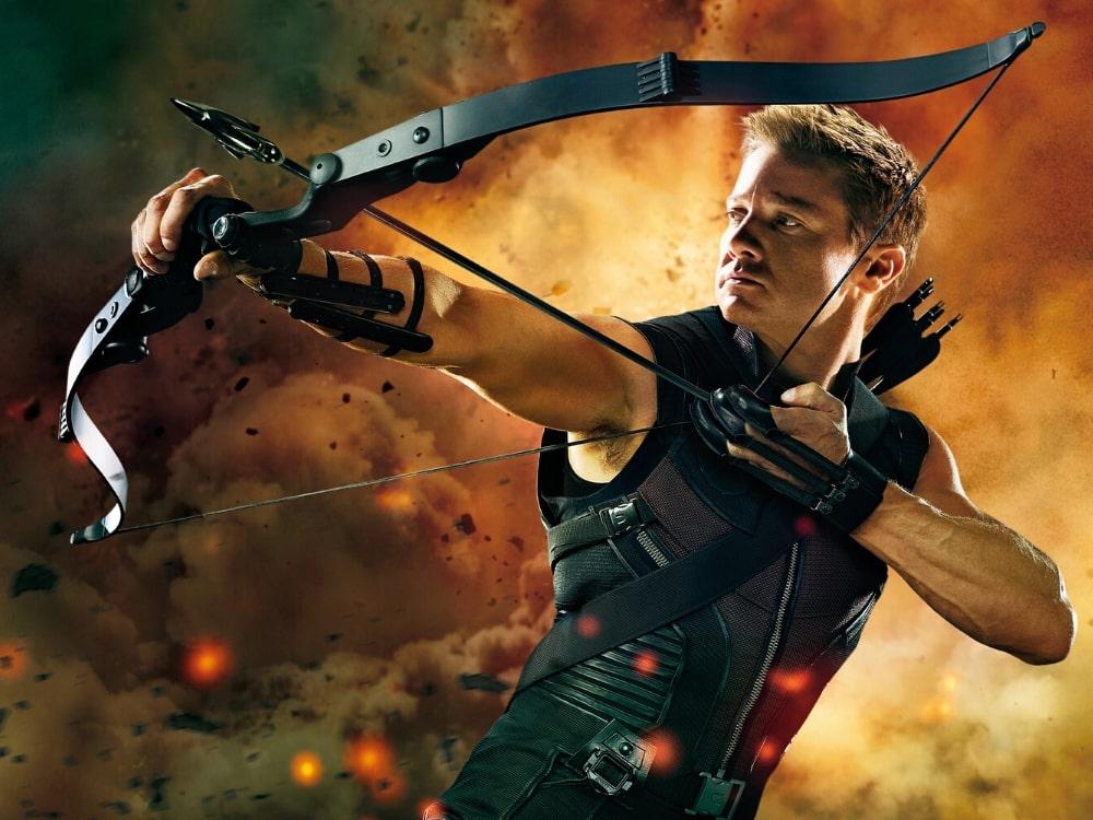 """""""Hawkeye"""" - Marvel pracuje nad nowym serialem. Znamy już reżyserów!"""