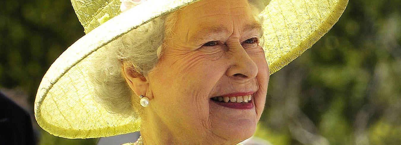 Królowa Elżbieta II ucieka przed koronawirusem. Chcę się chronić