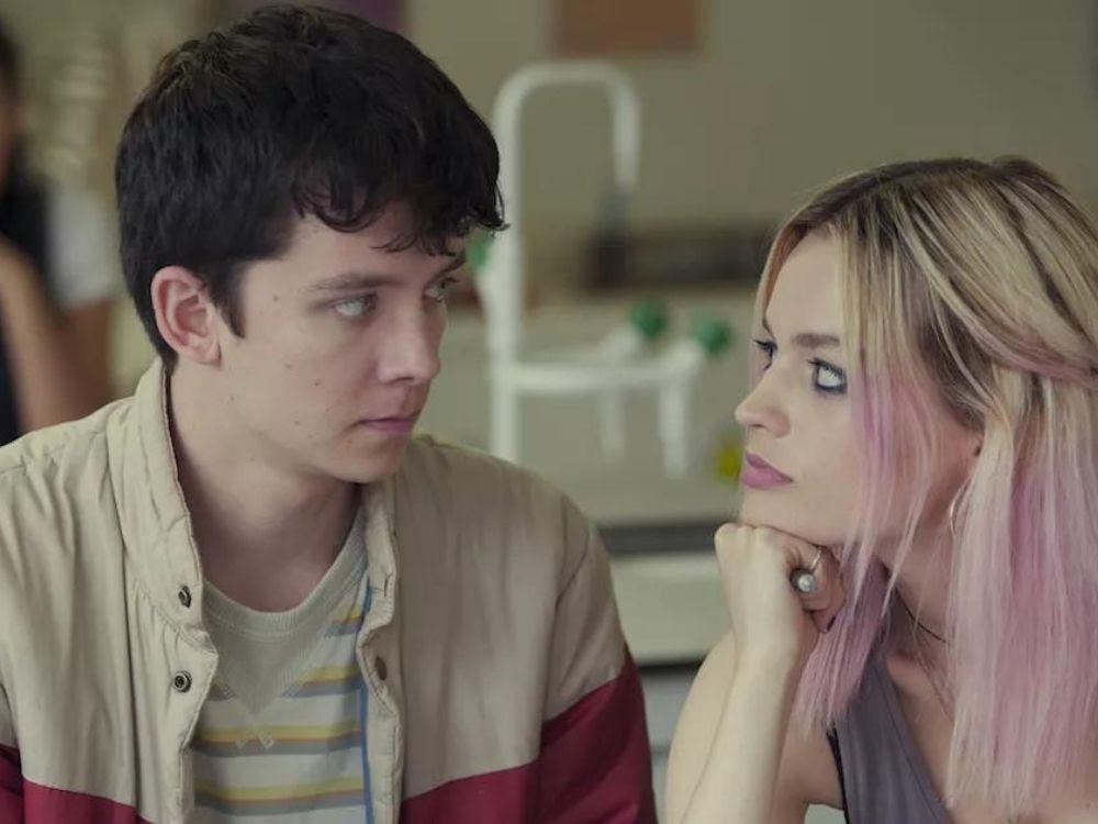 Sex Education - oficjalna zapowiedź 3. sezonu