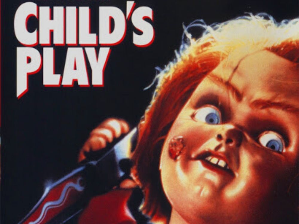 Laleczka Chucky – przerażająca zabawka, która żyje