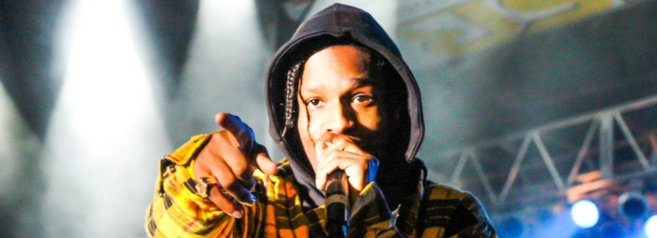 A$AP Rocky – niepokorny raper. Wiek, wzrost, waga, Instagram, kariera, partnerka