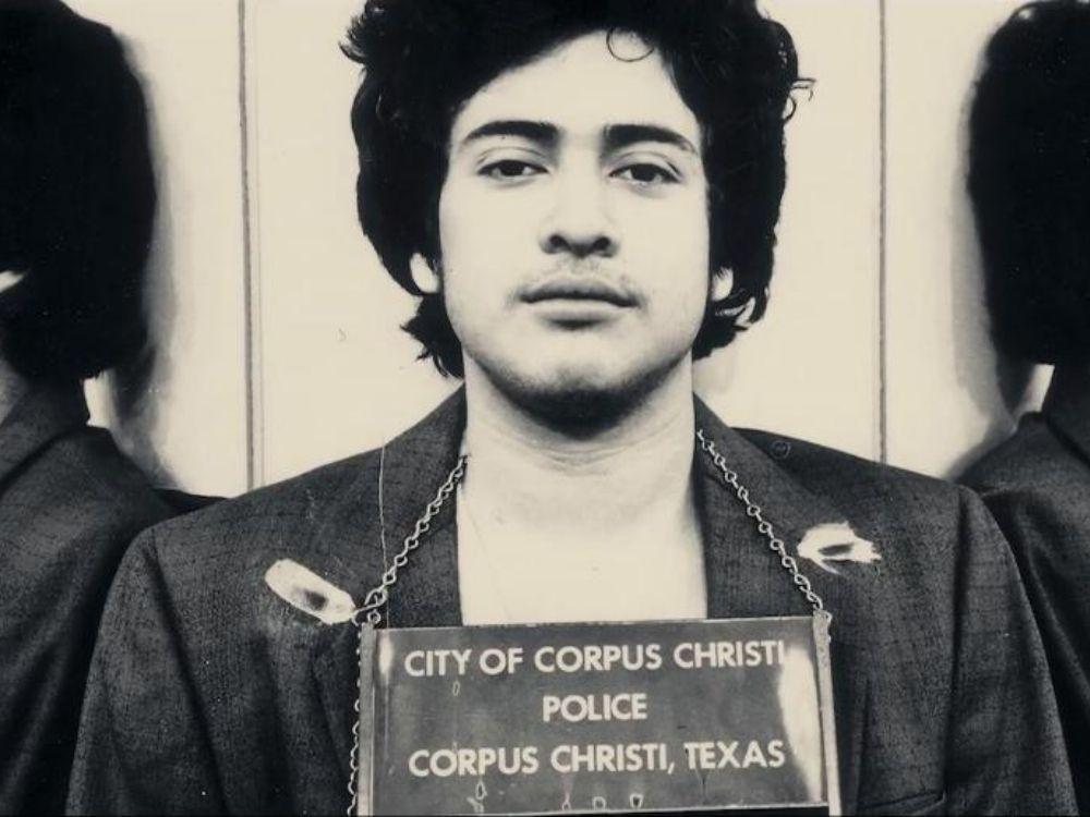 Zjawa: Sprawa Carlosa DeLuny online   Obsada, fabuła, zwiastun