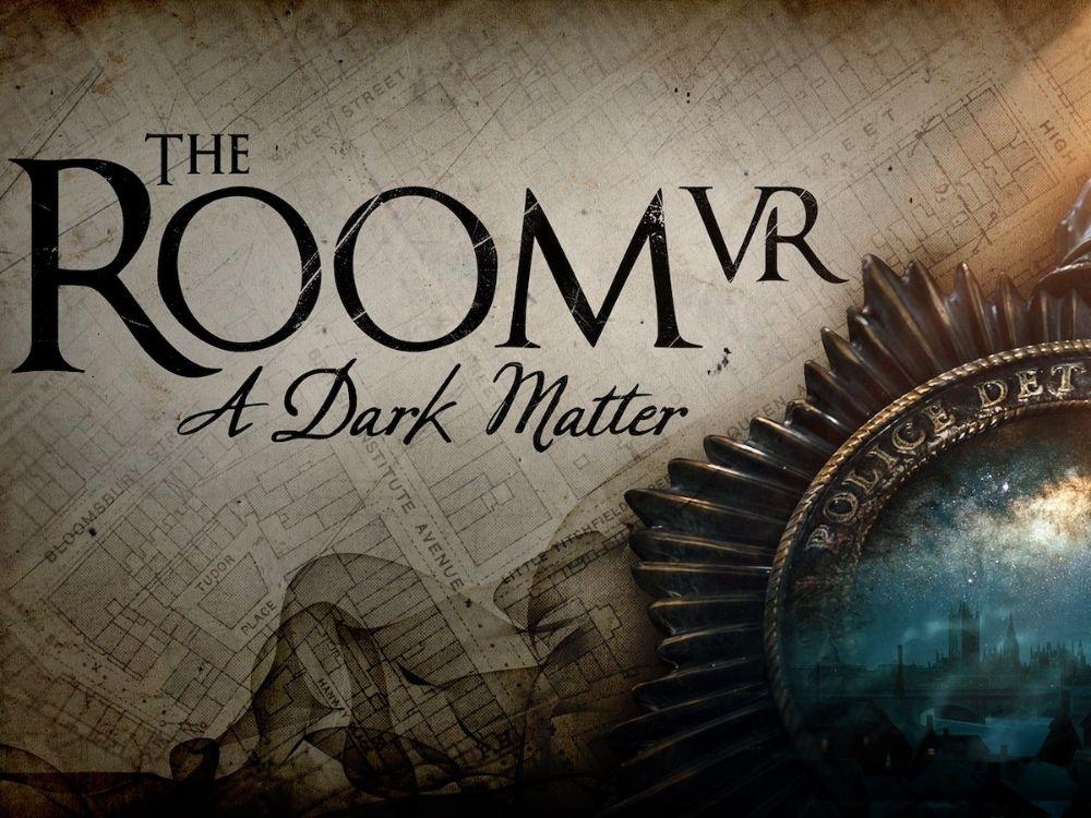 The Room VR: A Dark Matter – wymagania sprzętowe