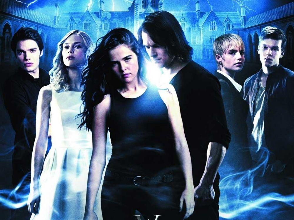 Akademia wampirów - niezwykłe miejsce i jego tajemnice