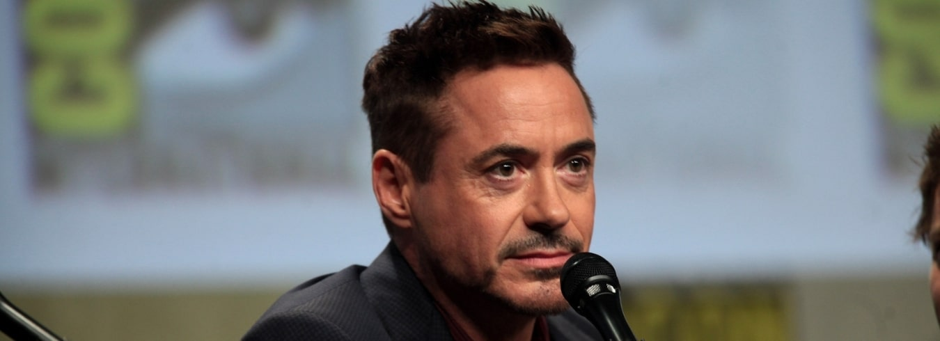 Robert Downey Jr. - słynny Iron Man. Wiek, wzrost, waga, Instagram, kariera, żona, dzieci