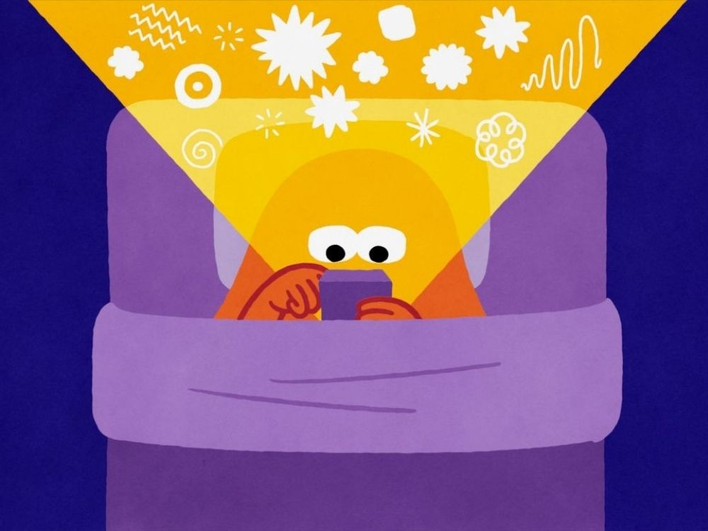 Poradnik Headspace: Sen - mindfulness i spokój