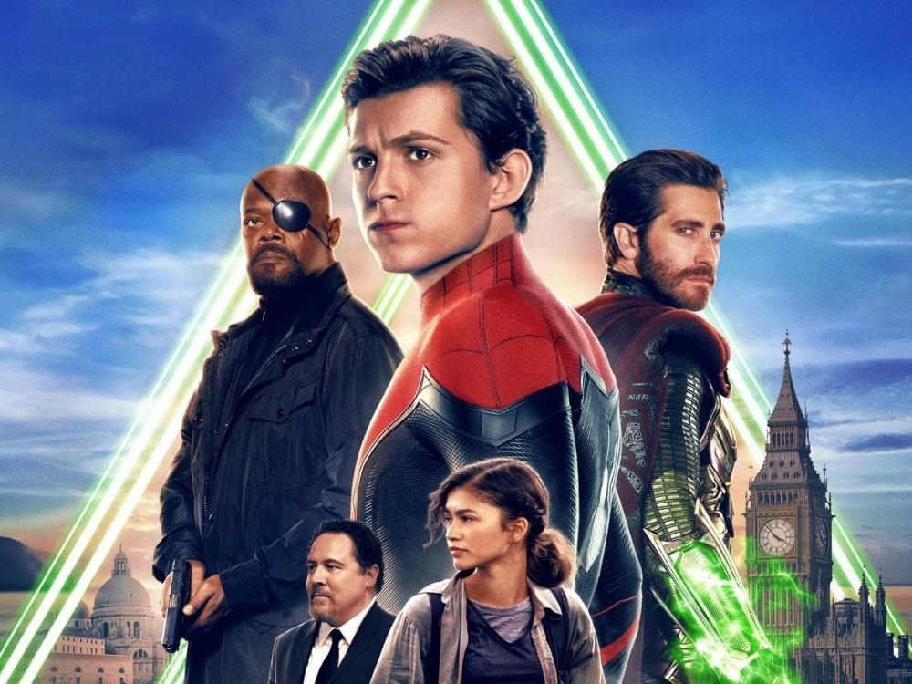 Tom Holland – nie tylko Spider-Man. Poznajcie jego najlepsze role
