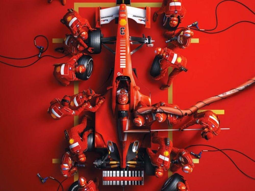 Schumacher (2021) online | Obsada, fabuła, zwiastun