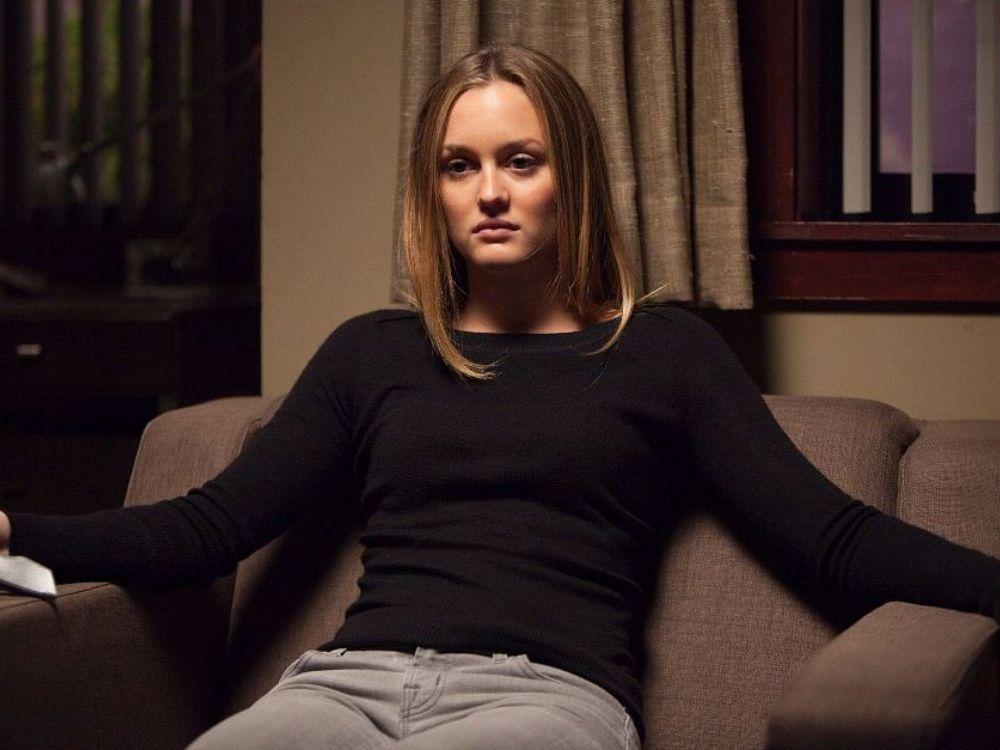 Leighton Meester - najlepsze role. Nie tylko Blair z Plotkary