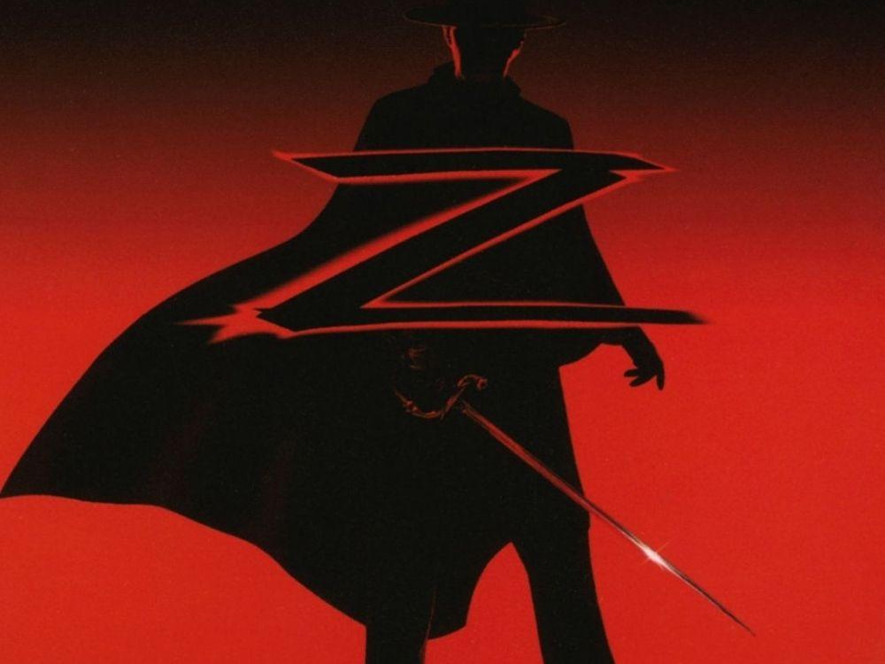 Maska Zorro (1998) online   Obsada, fabuła, zwiastun