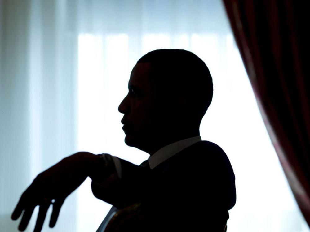 Obama: Ku doskonalszej unii (2021) online - opis serialu. Gdzie oglądać?