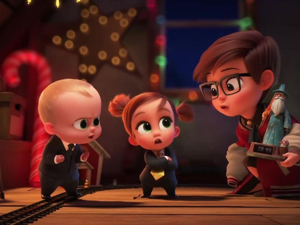 Rodzinka rządzi (2021) online - opis filmu. Gdzie oglądać?