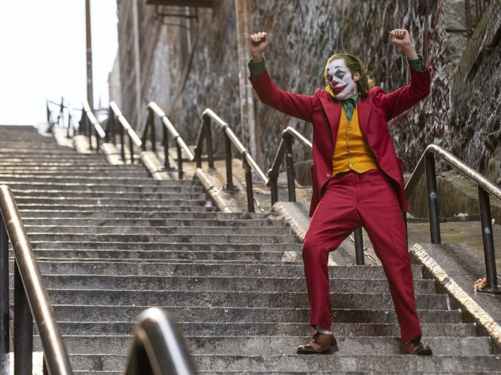 Joaquin Phoenix – absolutnie najlepsze kreacje aktorskie