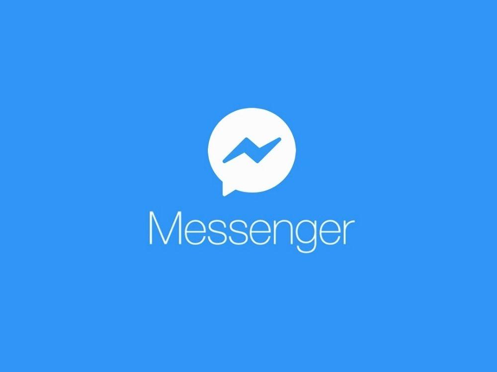 Messenger - rozmawiaj ze znajomymi z Facebooka