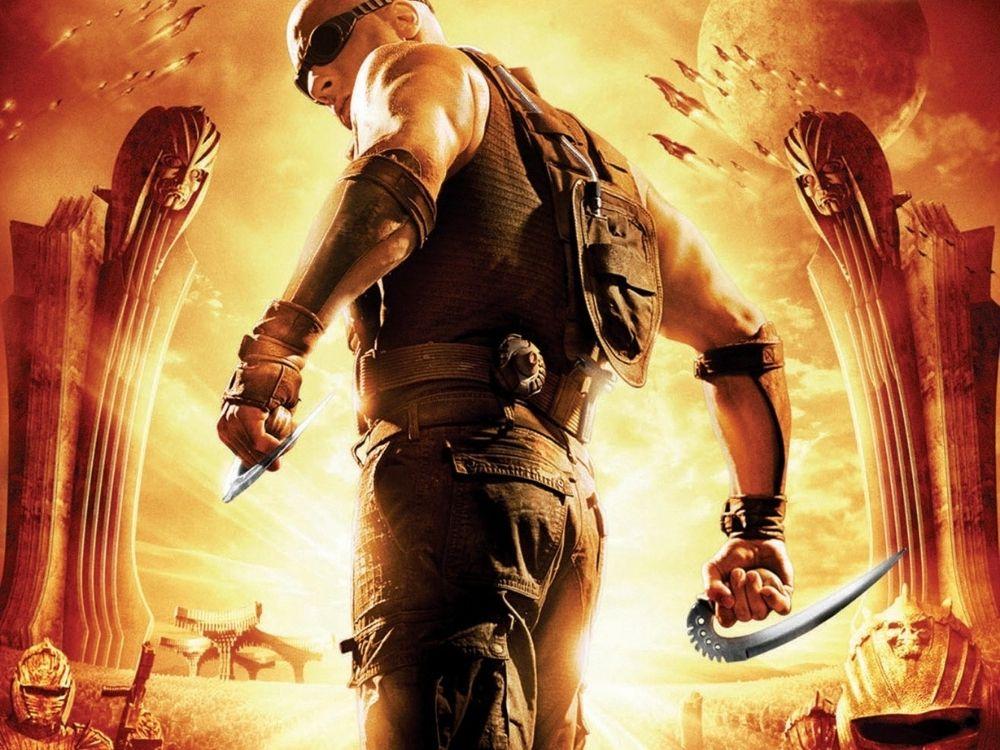 Kroniki Riddicka (2004) online   Obsada, fabuła, opis filmu, zwiastun   Gdzie oglądać?