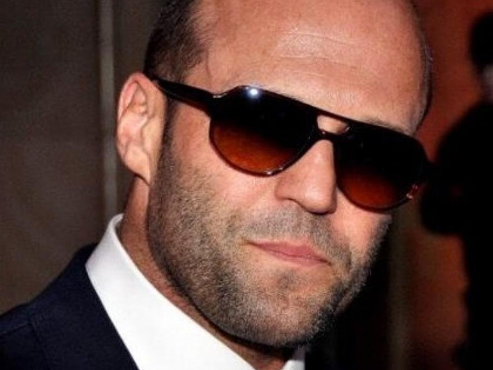 Jason Statham – najlepsze filmy z udziałem aktora
