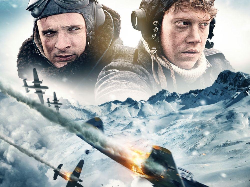 Śniegi wojny (2012) online | Obsada, fabuła, zwiastun
