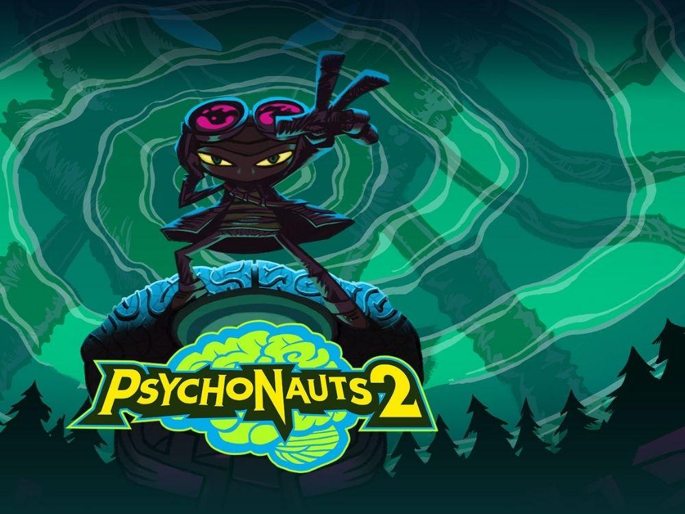 Psychonauts 2 – zaprezentowano trailer fabularny