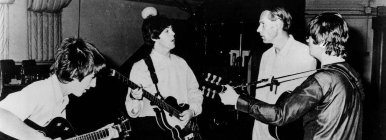 The Beatles – zespół, który wywoływał zbiorową histerię. Historia, członkowie, utwory, płyty, nagrody, Instagram