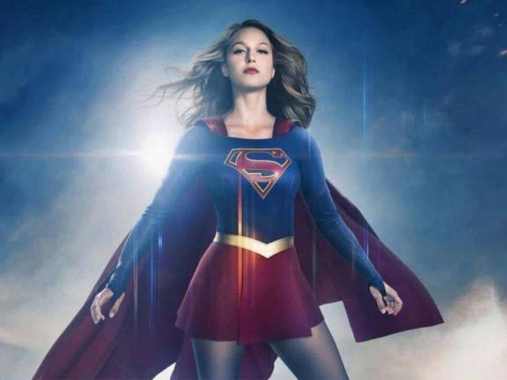 Supergirl - 6. sezon będzie ostatnim