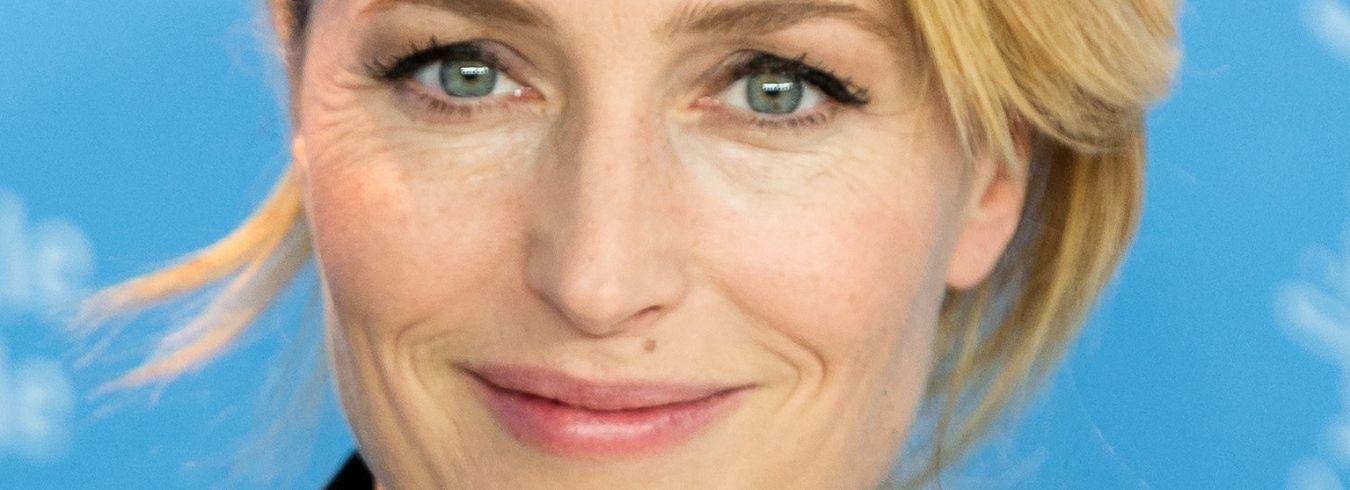 Gillian Anderson - Jean z Sex Education. Wiek, wzrost, waga, Instagram, mąż, dzieci
