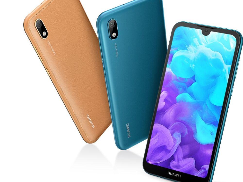 Huawei Y5 2019 – tani smartfon, który może zaskoczyć