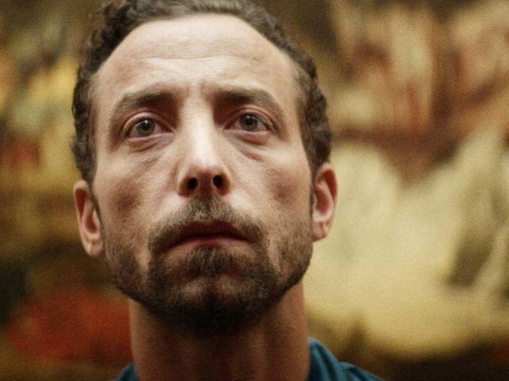 Człowiek, który sprzedał swoją skórę (2020) online - opis filmu. Gdzie oglądać?