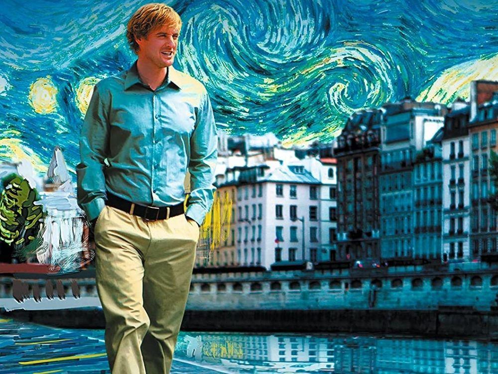 O północy w Paryżu (2011) online | Obsada, fabuła, opis filmu, zwiastun | Gdzie oglądać?