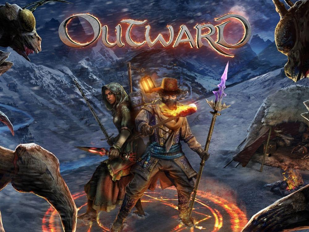Outward – wymagania sprzętowe i kody
