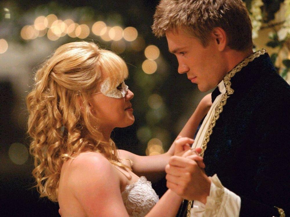 Cinderella Story - współczesna historia o Kopciuszku