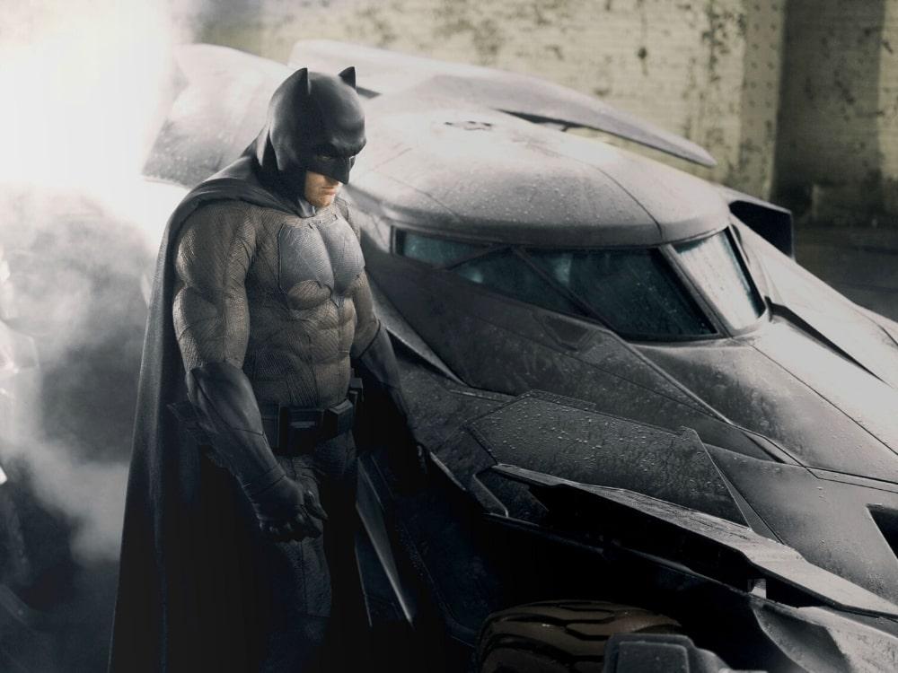 Ben Affleck – nie tylko Batman. Poznajcie jego najlepsze filmowe kreacje