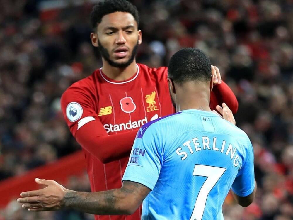 Raheem Sterling odsunięty od kadry – awantura w reprezentacji Anglii