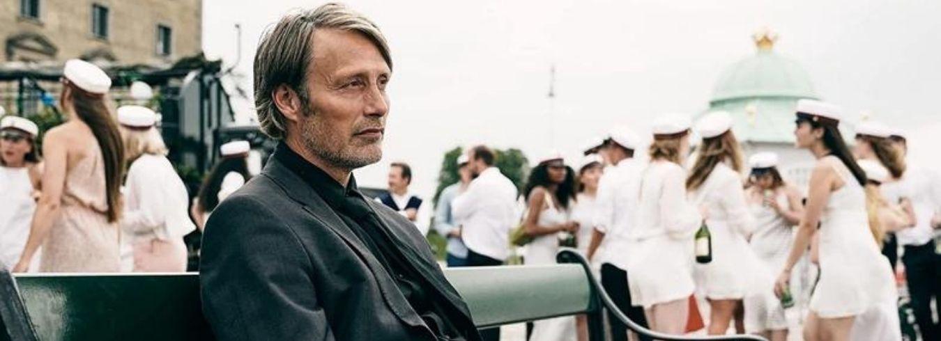 Mads Mikkelsen - serialowy Hannibal. Wiek, wzrost, waga, Instagram, żona, dzieci