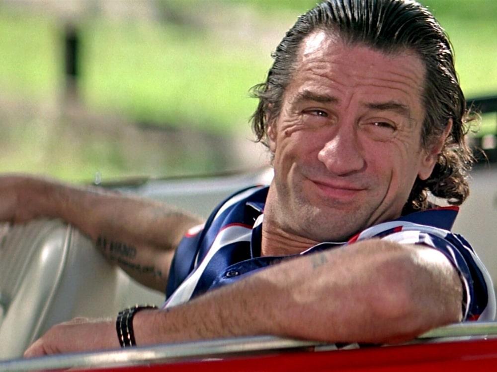 Robert De Niro – gangster, taksówkarz, psychopata. Najlepsze kreacje aktorskie