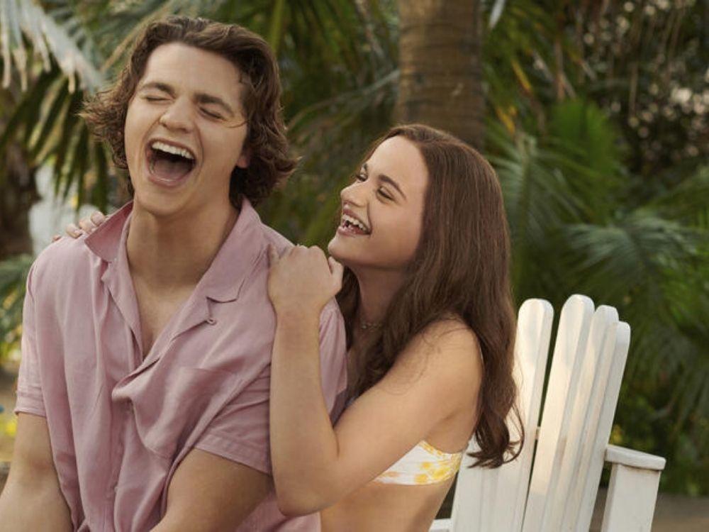 The Kissing Booth 3 (2021) online - opis filmu. Gdzie oglądać?
