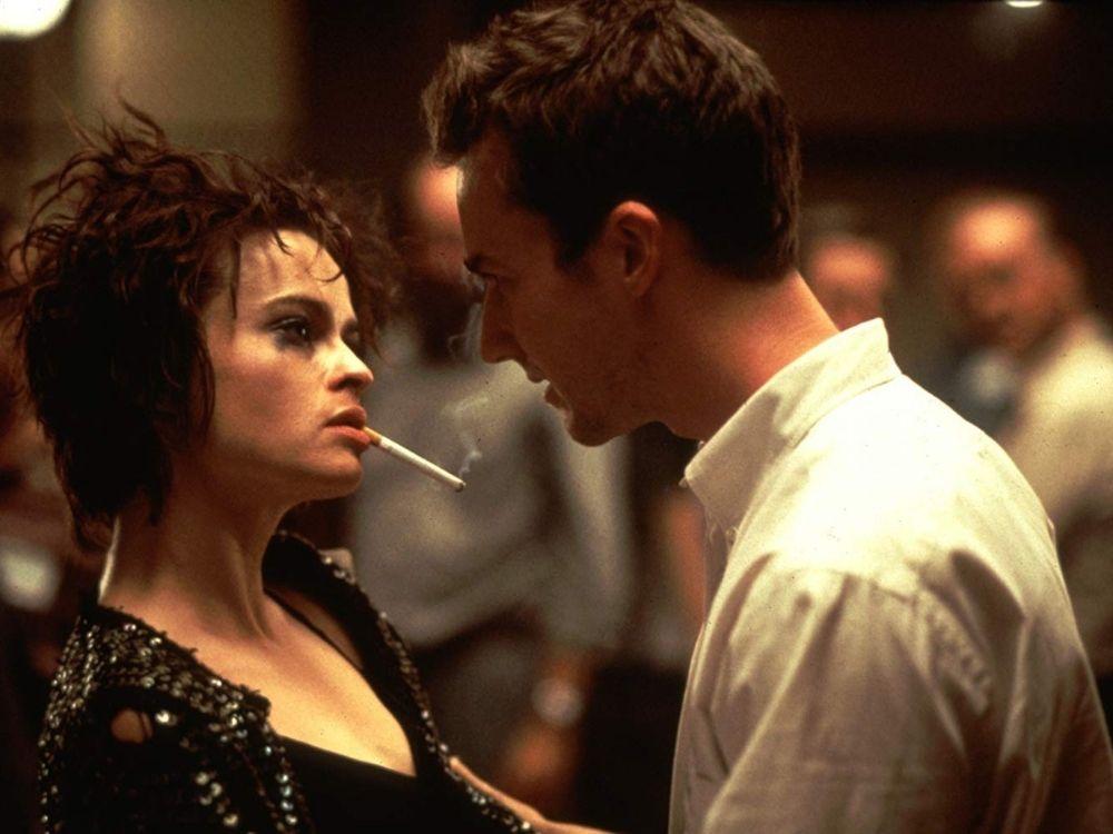 Podziemny krąg (1999) online - opis filmu. Gdzie oglądać?