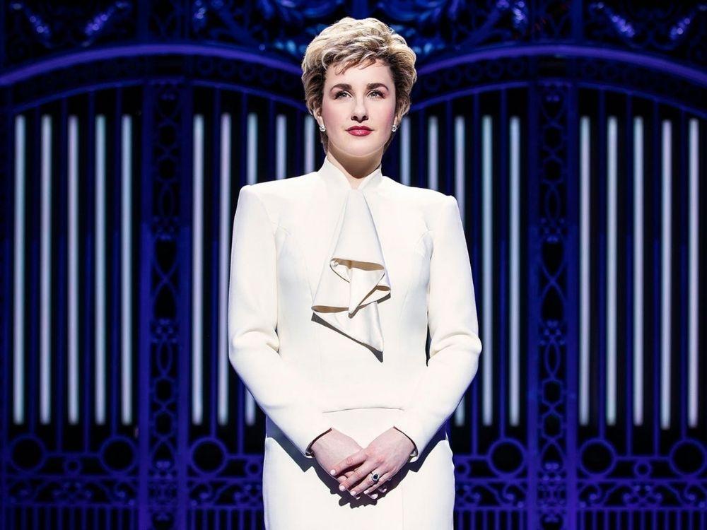 Diana: Musical (2021) online | Obsada, fabuła, zwiastun