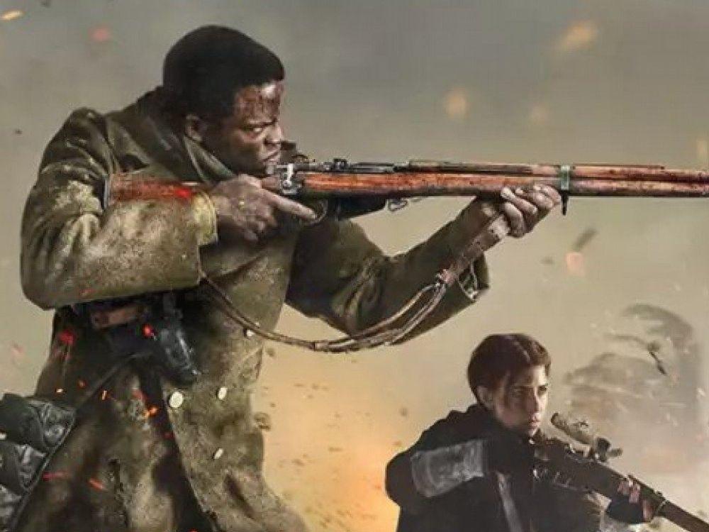 Call of Duty: Vanguard – zapowiedź kolejnej odsłony serii
